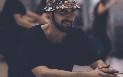 Workshop — Manel Cabeza