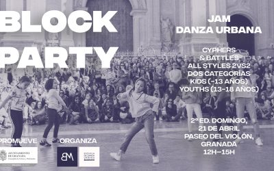 BLOCK PARTY #2