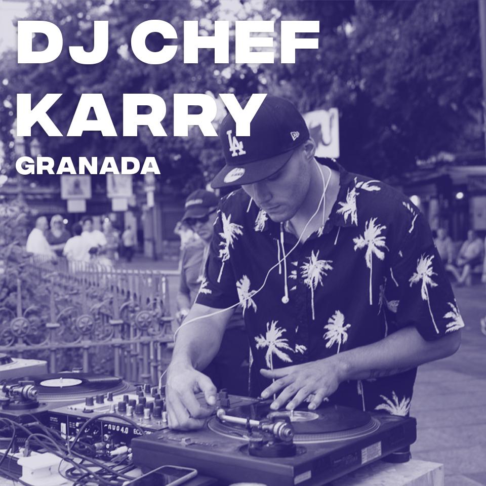 DJ-CHEF-KARRY