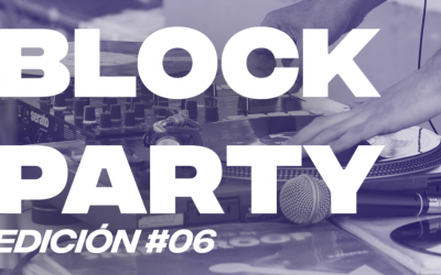 BLOCK PARTY #6