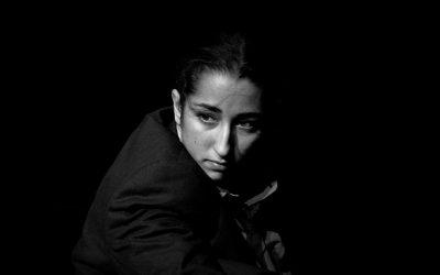 Intensivo danza contemporánea — Myriam