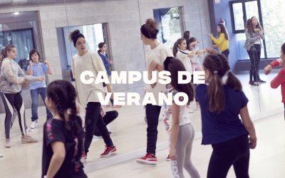 Llegan los campus de verano BASMOVE