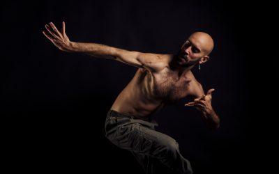 Intensivo Movimiento Sensible — Isaac Suárez